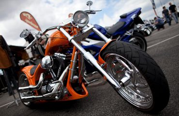 Bilder Hamburg Harley Days