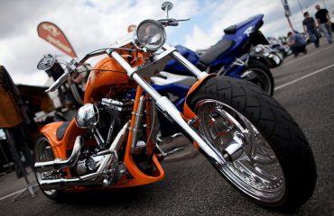 Bilder Hamburg Harley Days