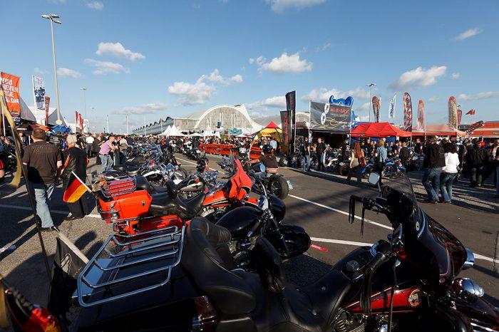 Fotos Hamburg Harley Days