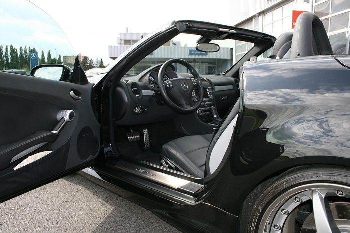Mercedes-Benz SLK AMG 55