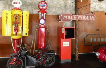 Reisebericht Mille Miglia