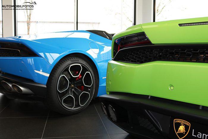 Lamborghini Nürnberg